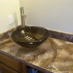 Granicrete-Bathroom-Countera